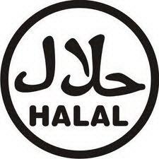 logo halal yang masih di ragukan